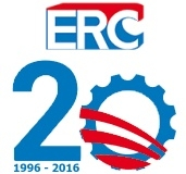 20 years of ERC